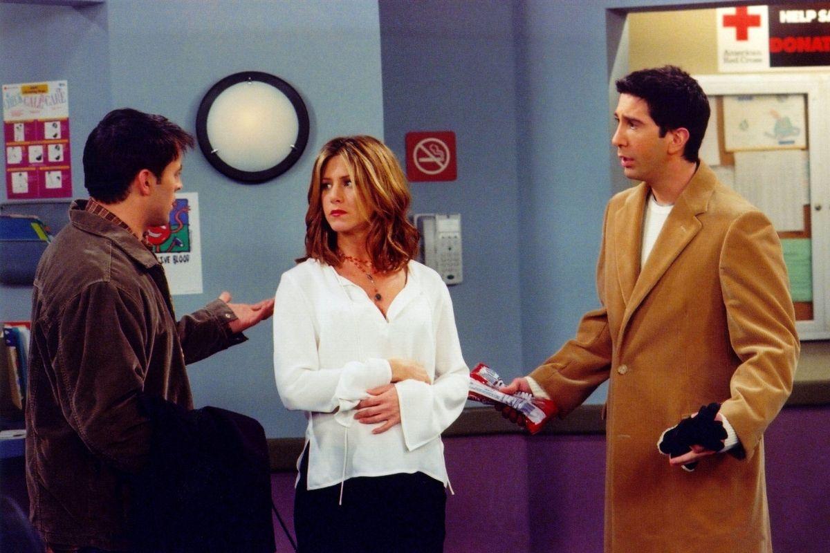 Por que Friends faz tanto sucesso A neurociência explica;
