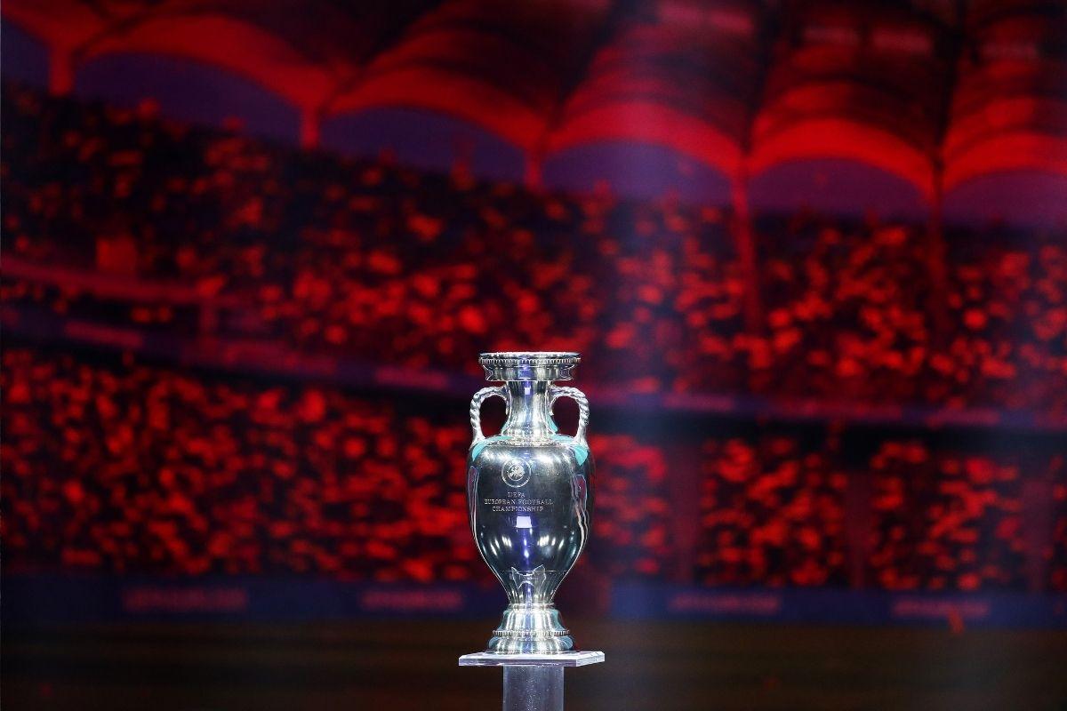 Quartas de final da Eurocopa estão definidas; confira confrontos