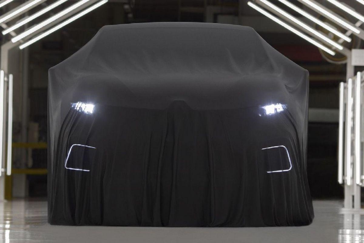 Renault colocou data no novo Captur