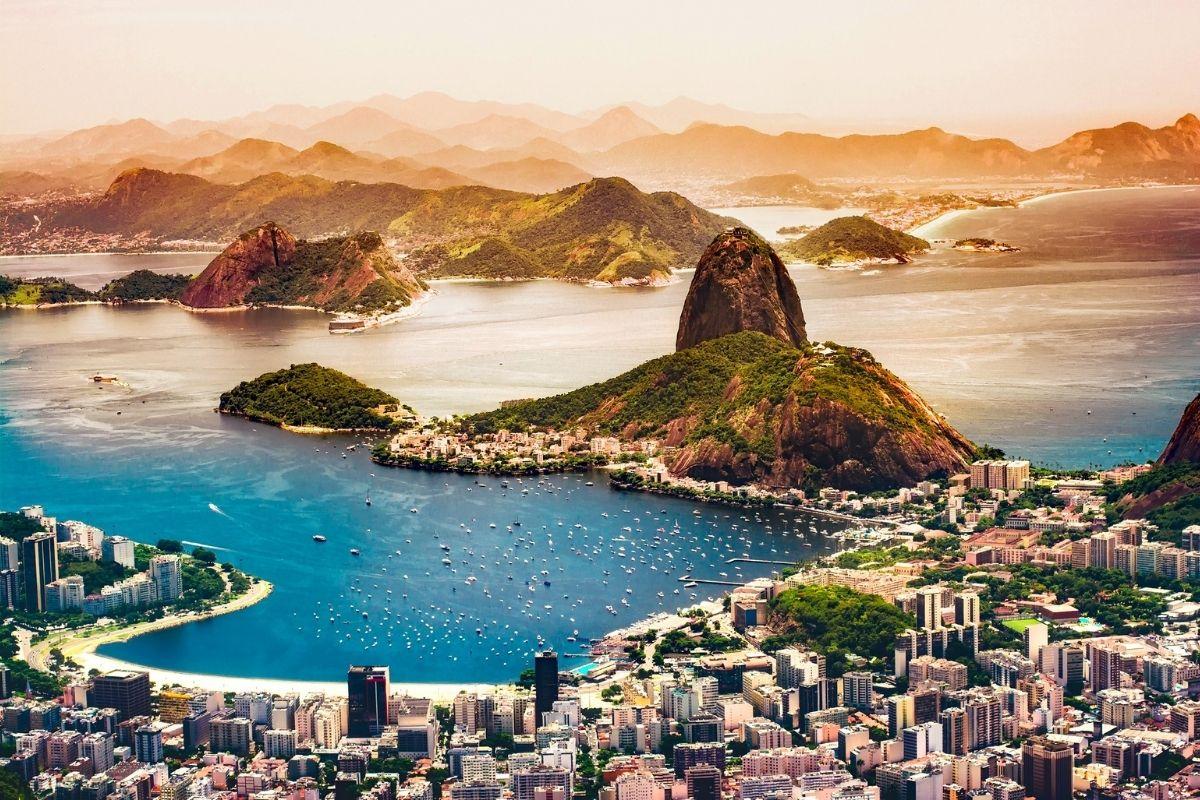 Hotéis fechados vão se transformar em apartamentos e salas no Rio