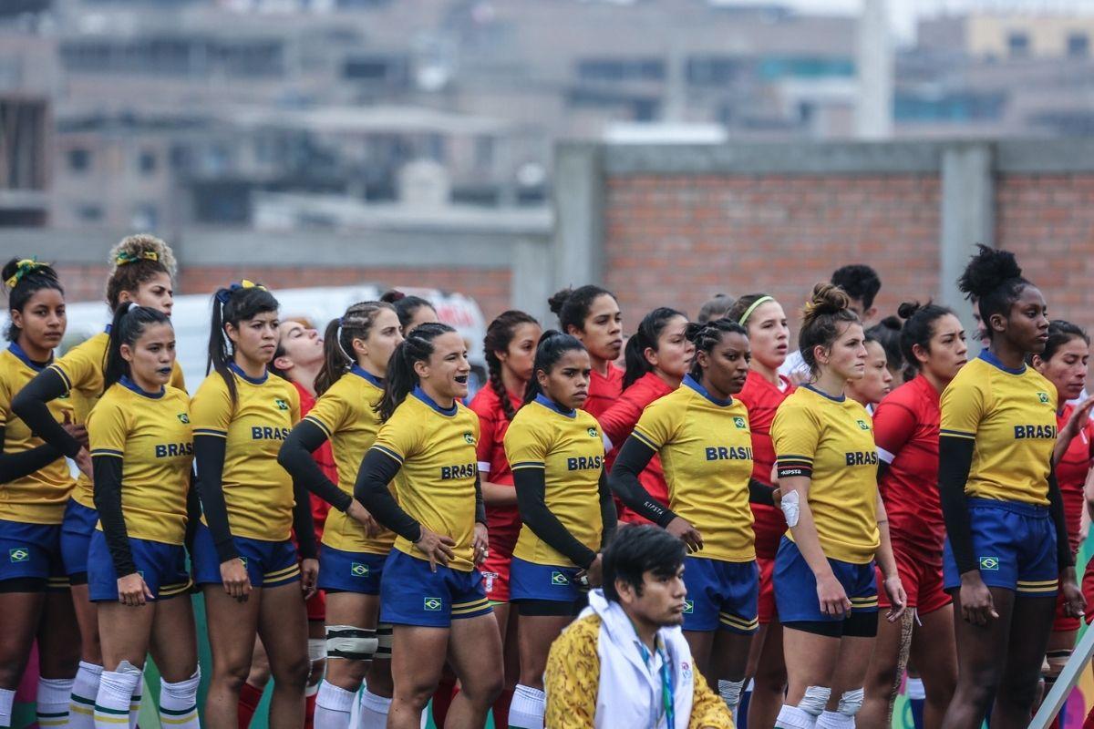 Convocação olímpica coroa retorno de craque da seleção de rugby