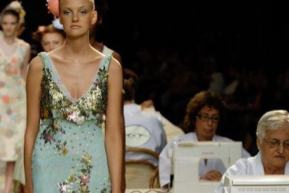 São Paulo Fashion Week começa hoje em versão online de festival