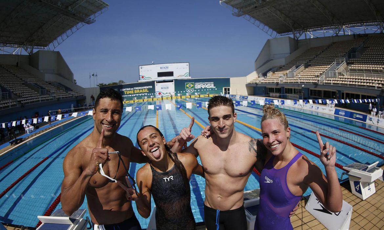 olimpiadas:-brasil-define-seus-representantes-na-natacao