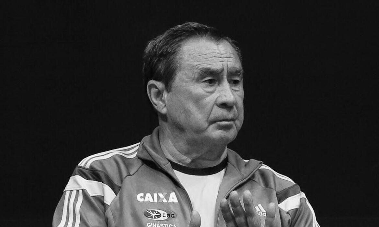 oleg-ostapenko,-treinador-de-ginastica-artistica,-morre-na-ucrania