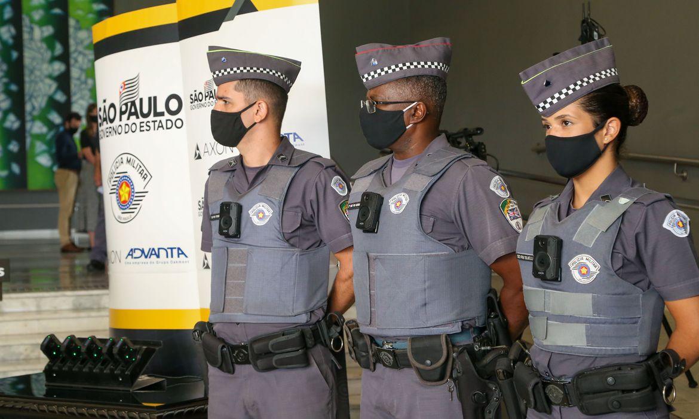 cameras-corporais-diminuem-letalidade-em-acoes-policiais-em-sao-paulo