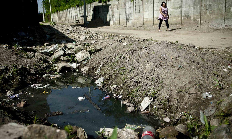 maioria-das-familias-na-extrema-pobreza-nao-tem-saneamento,-diz-estudo