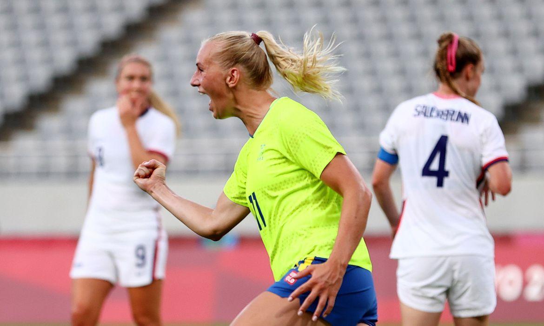 suecas-surpreendem-ao-vencer-eua-por-3-a-0-em-estreia-na-olimpiada