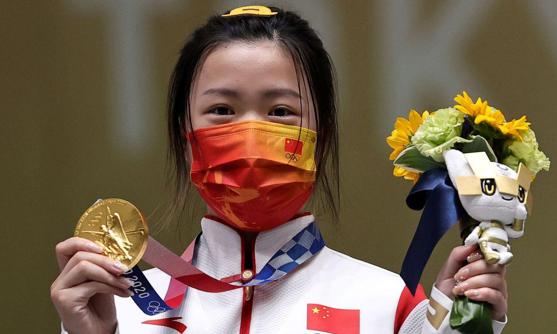 china-conquista-o-primeiro-ouro-da-olimpiada-de-toquio