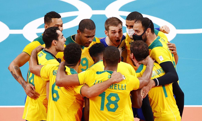 volei:-brasil-vence-argentina-de-virada,-em-duelo-emocionante