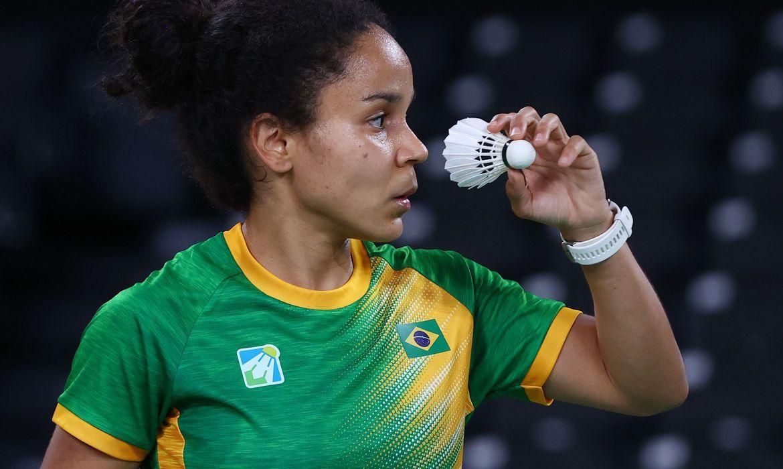 badminton:-fabiana-silva-perde-para-sino-americana-e-deixa-olimpiada