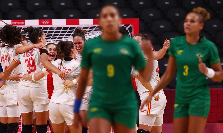 handebol:-selecao-feminina-perde-para-espanha-na-olimpiada
