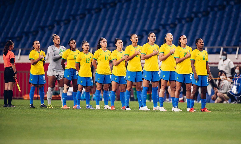 selecao-feminina-reencontra-canada-por-vaga-na-semifinal-olimpica