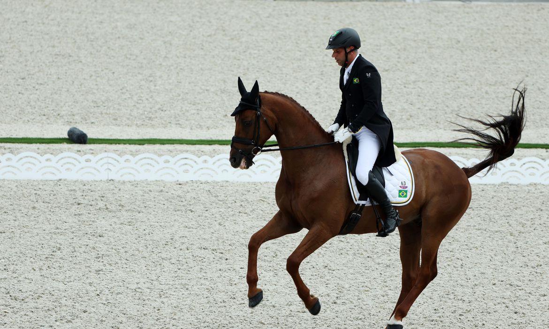 olimpiada:-no-hipismo-cce,-brasil-fecha-adestramento-em-11o