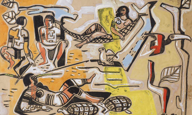 pinacoteca-abre-exposicao-sobre-pintor-modernista-john-graz