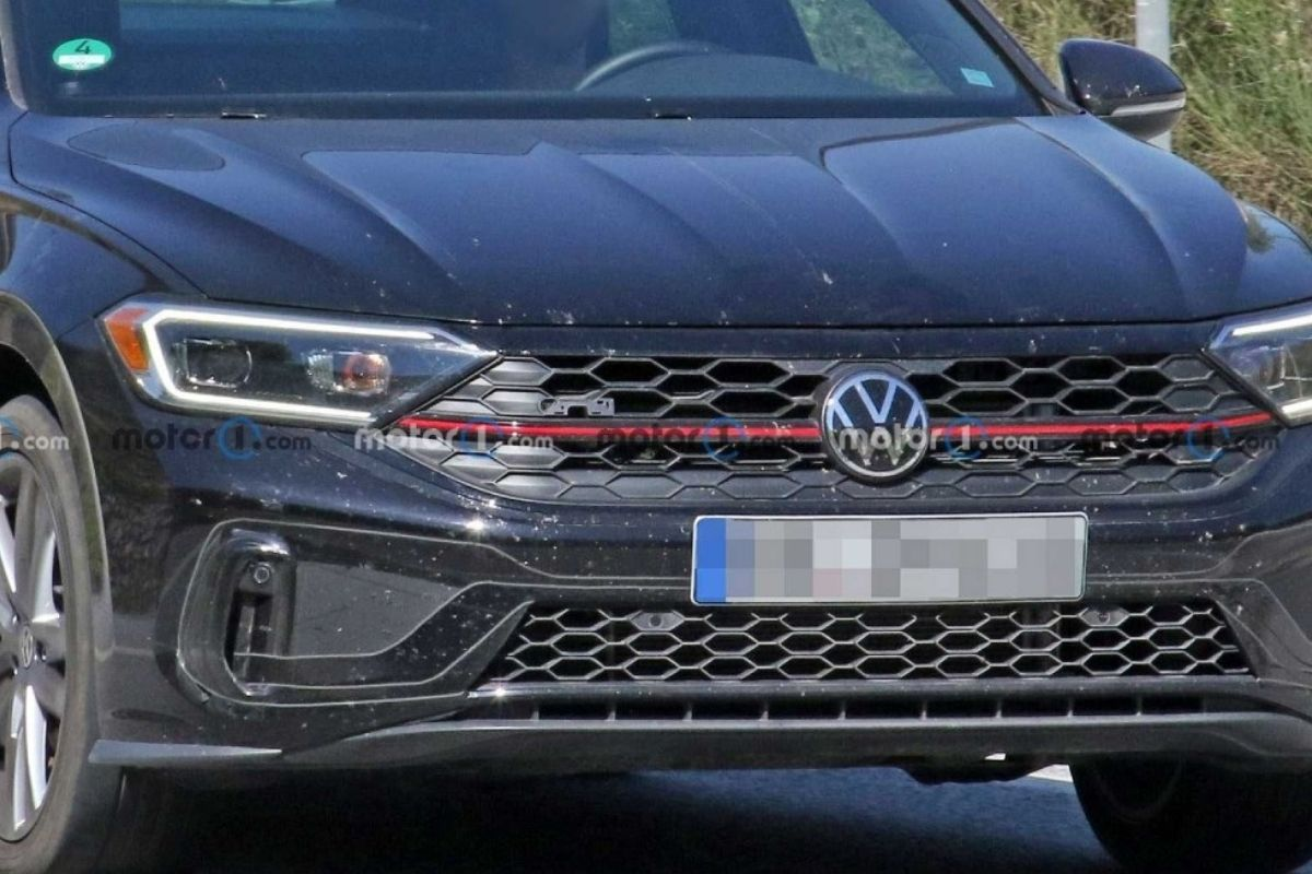 A Volkswagen Vento GLI receberá um novo restyling