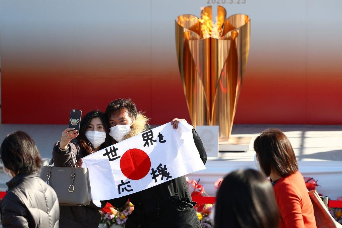 Abertura dos Jogos Olímpicos terá juramento com igualdade de gênero