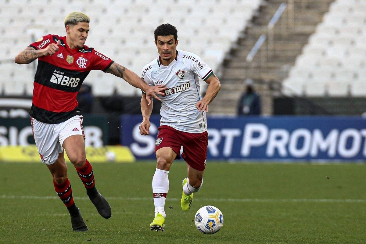 Após vencer Flamengo, Fluminense enfrenta o Ceará na quarta