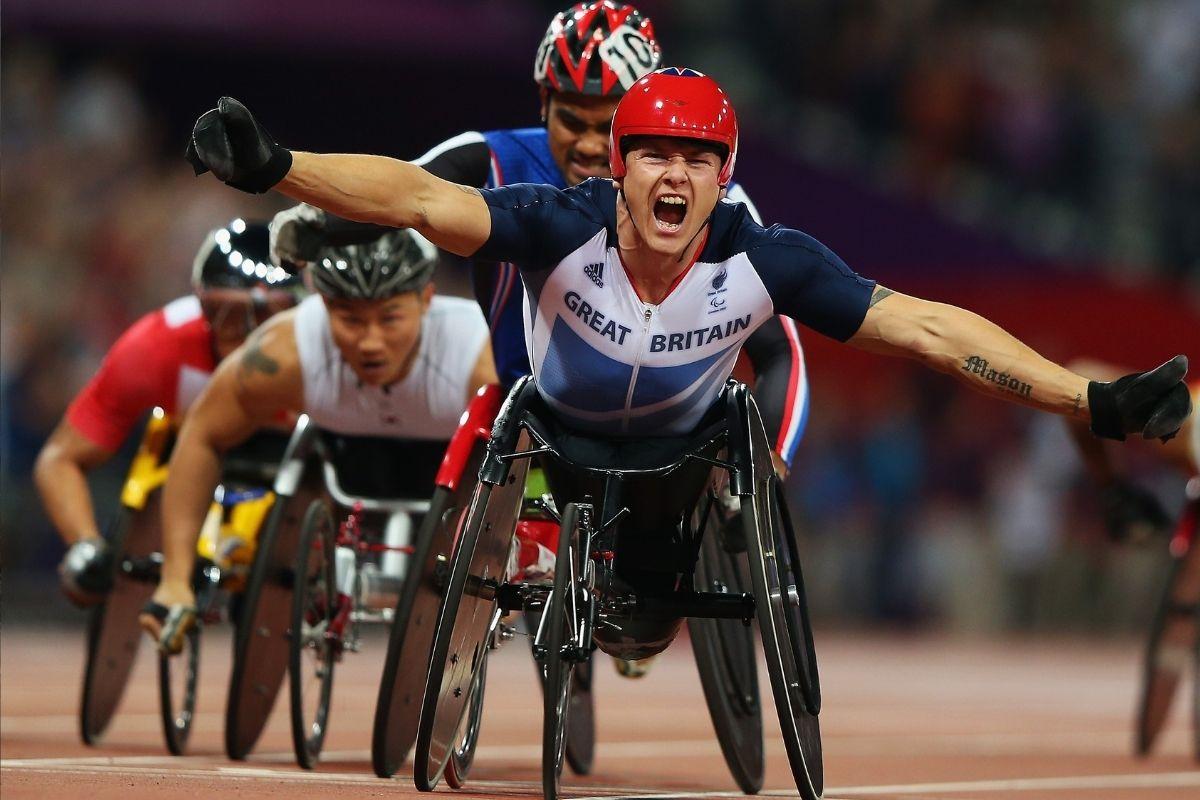 Atletas se concentram em SP para os Jogos Paralímpicos de Tóquio