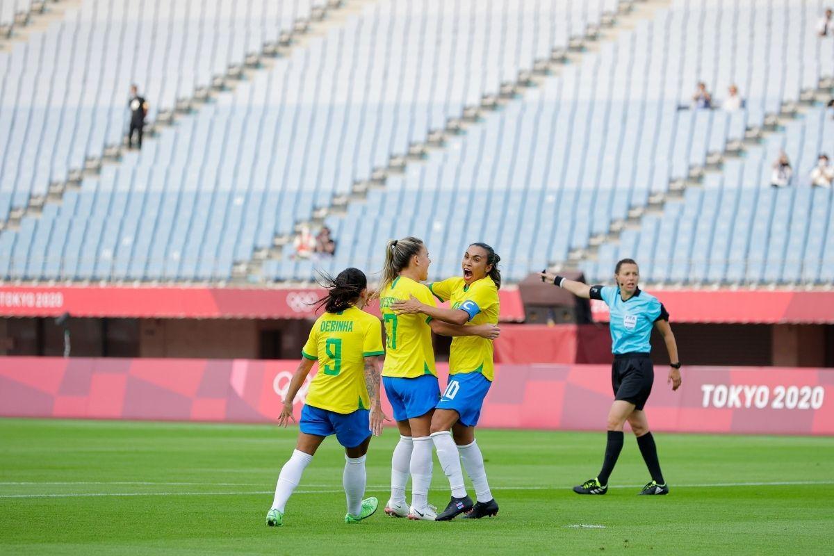 Brasil tem a maior delegação em jogos realizados no exterior