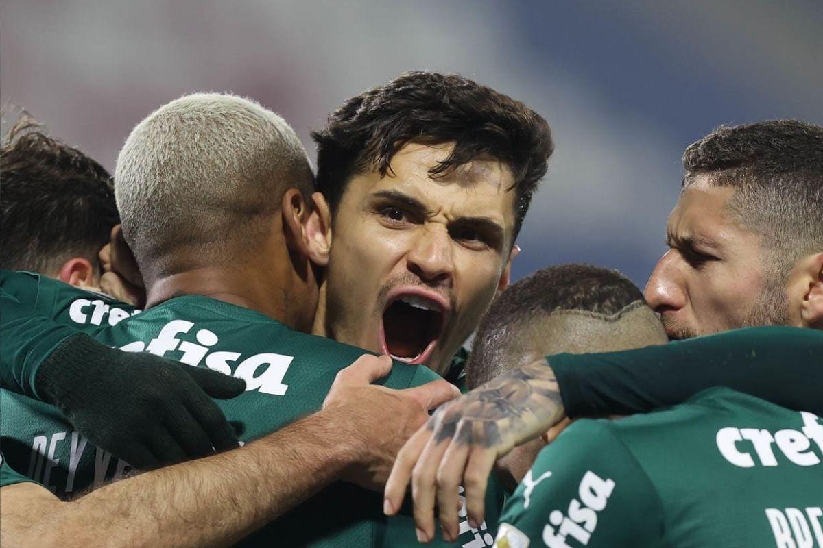 Com Weverton de volta, Palmeiras enfrenta Universidad Católica