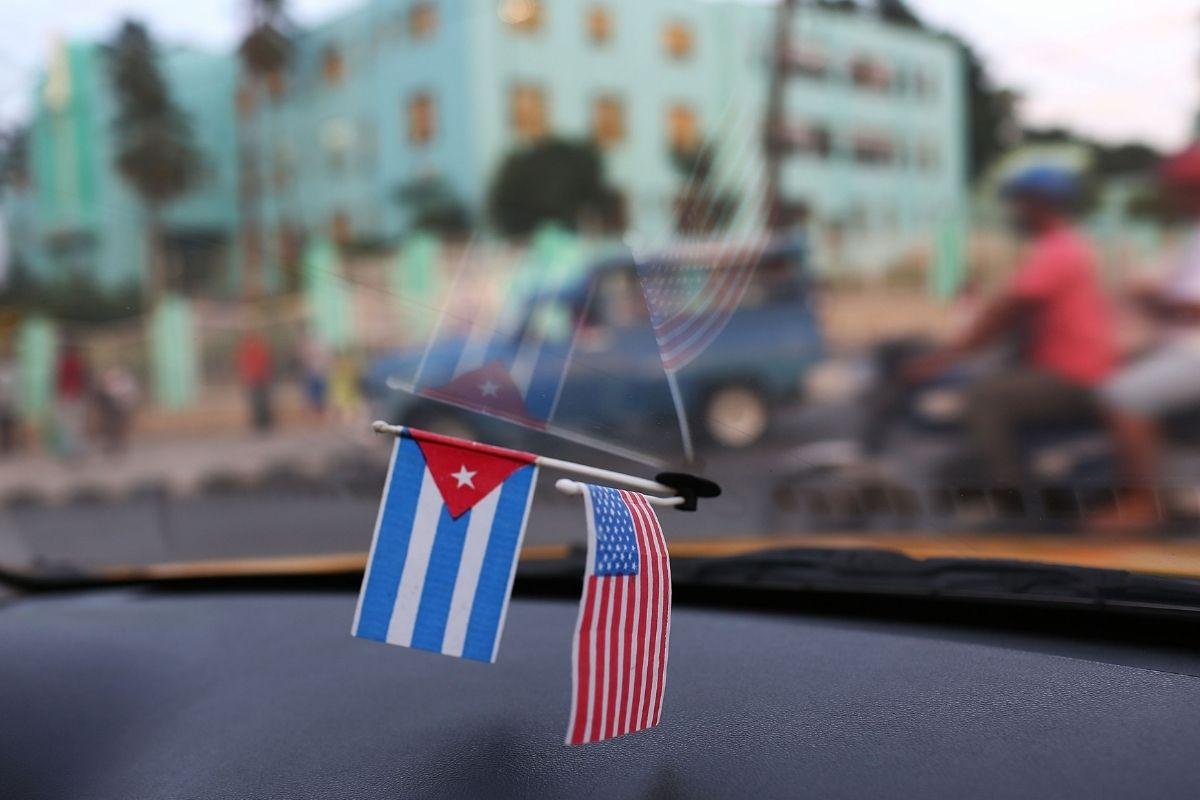 Cuba, Biden e o futuro