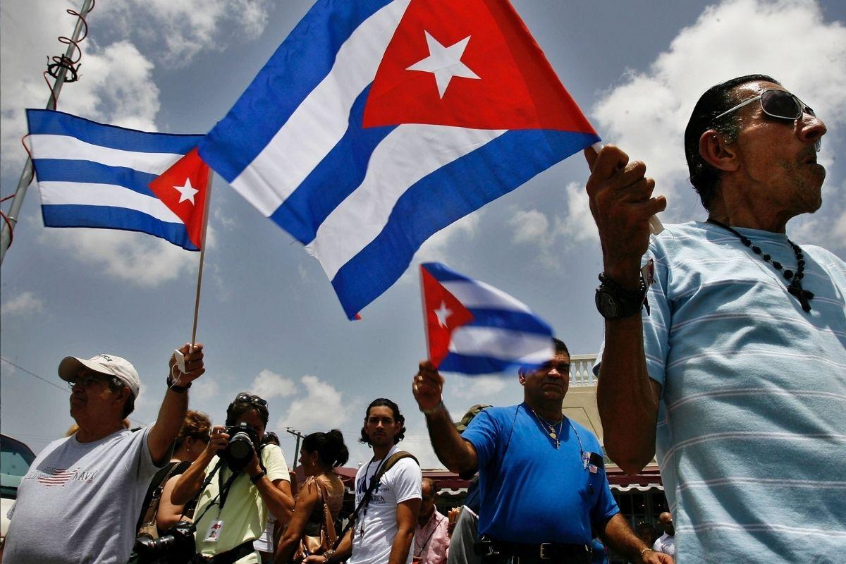 Cuba e a eterna primavera negra