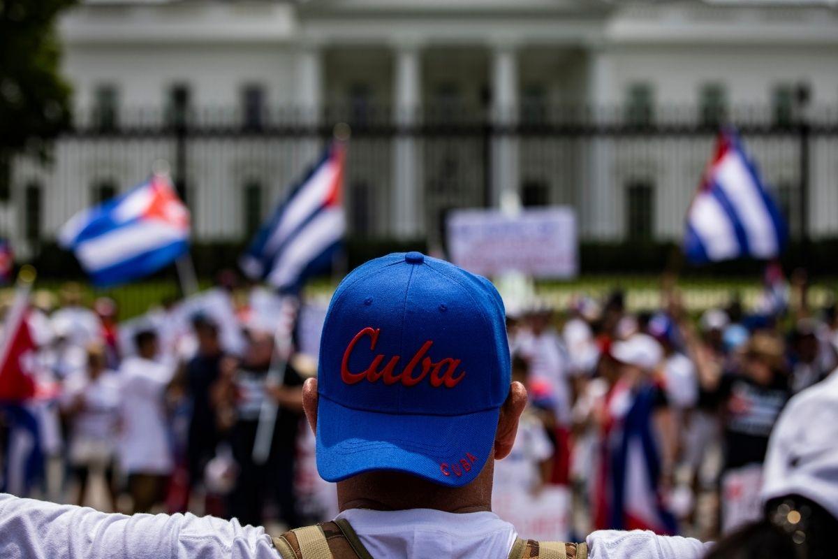 Cuba, uma ilha que deixou de ser inerte