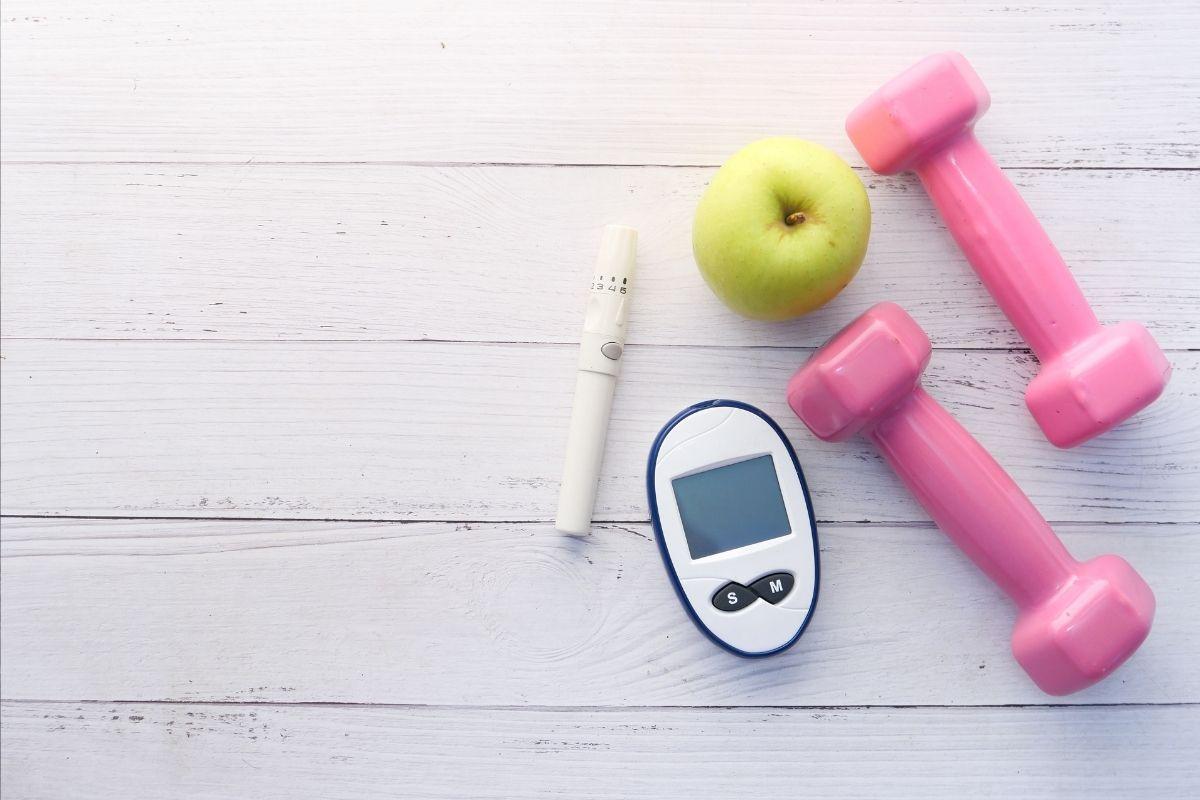 Exercícios físicos são tão importantes quanto medicação para diabéticos