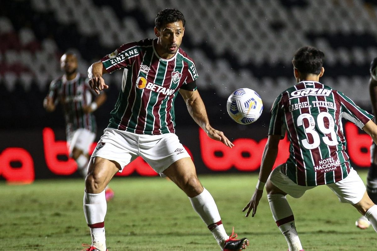Fluminense enfrenta Cerro Porteño nas oitavas de final da Libertadores