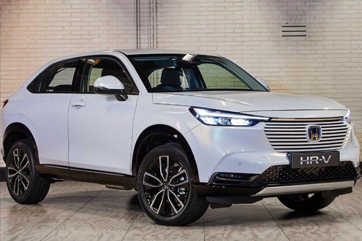 Honda lançará novo SUV compacto e descartará modelo menor