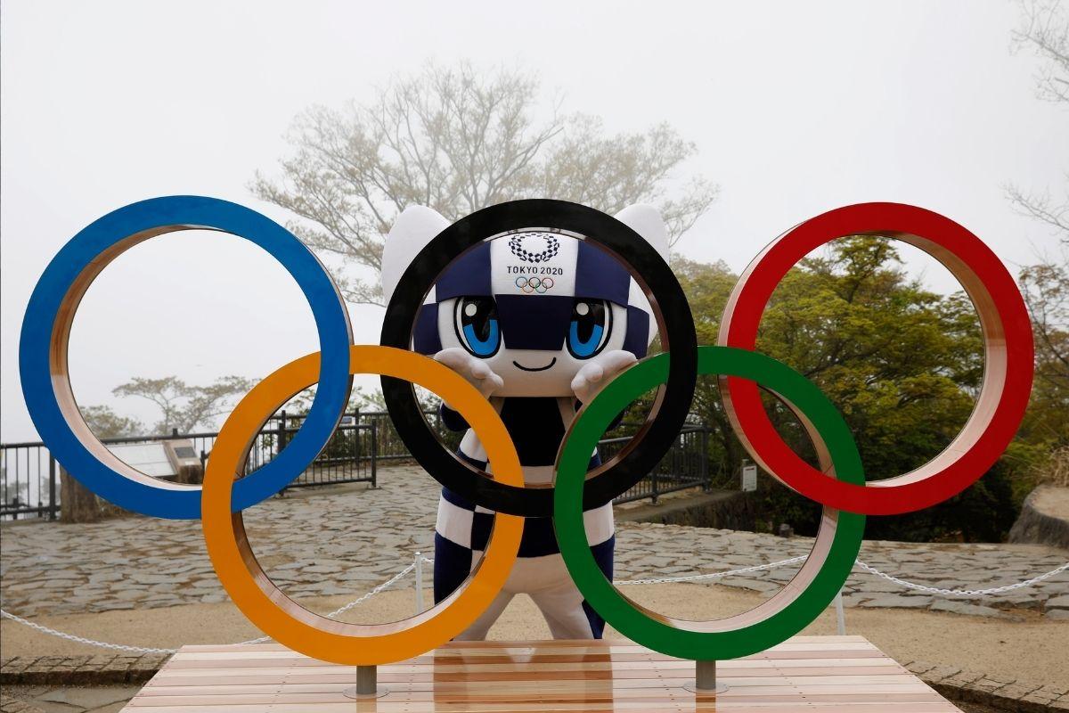 Jogos de Tóquio não terão a presença do público