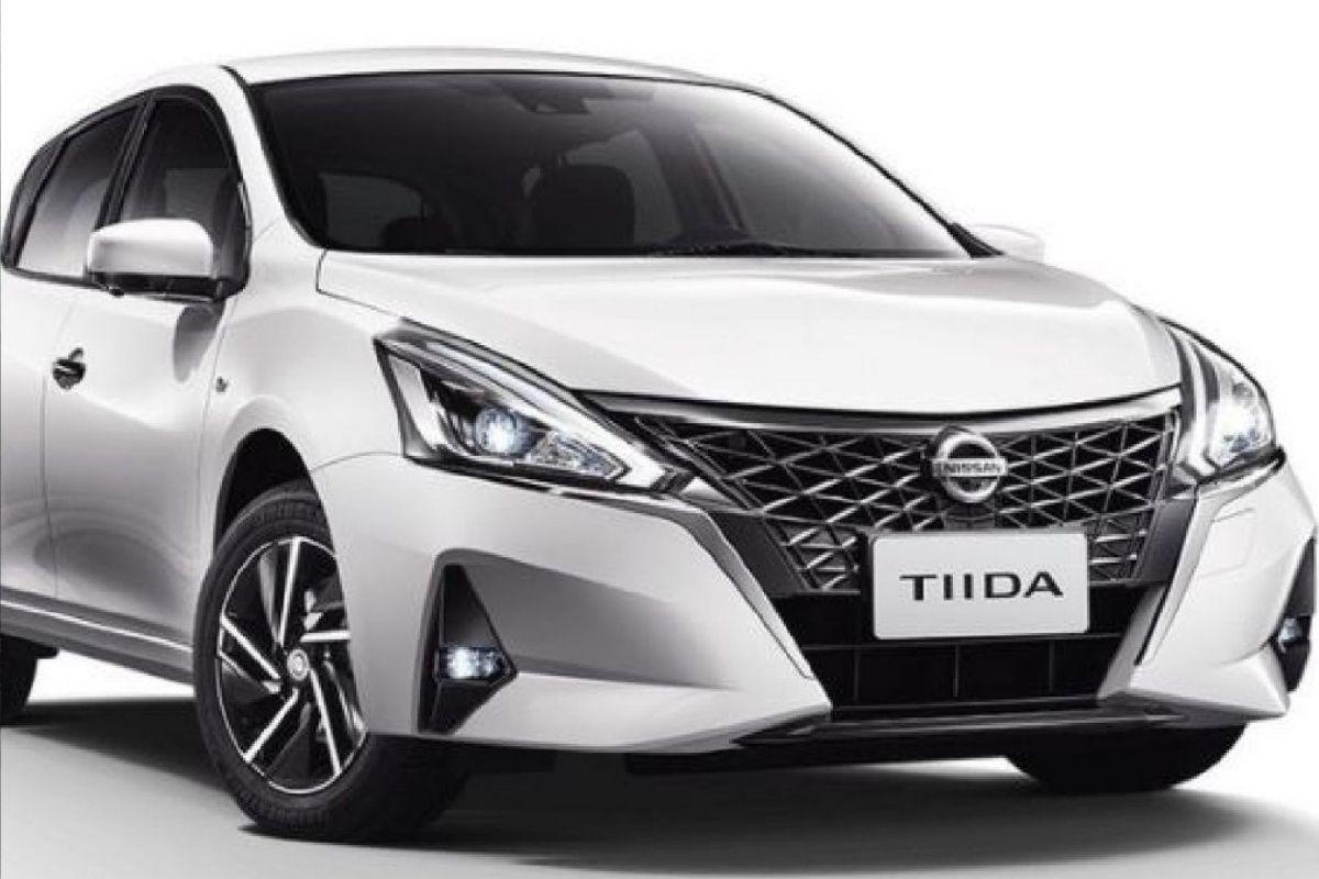 Novo Nissan Tiida, um modelo marcante da última década