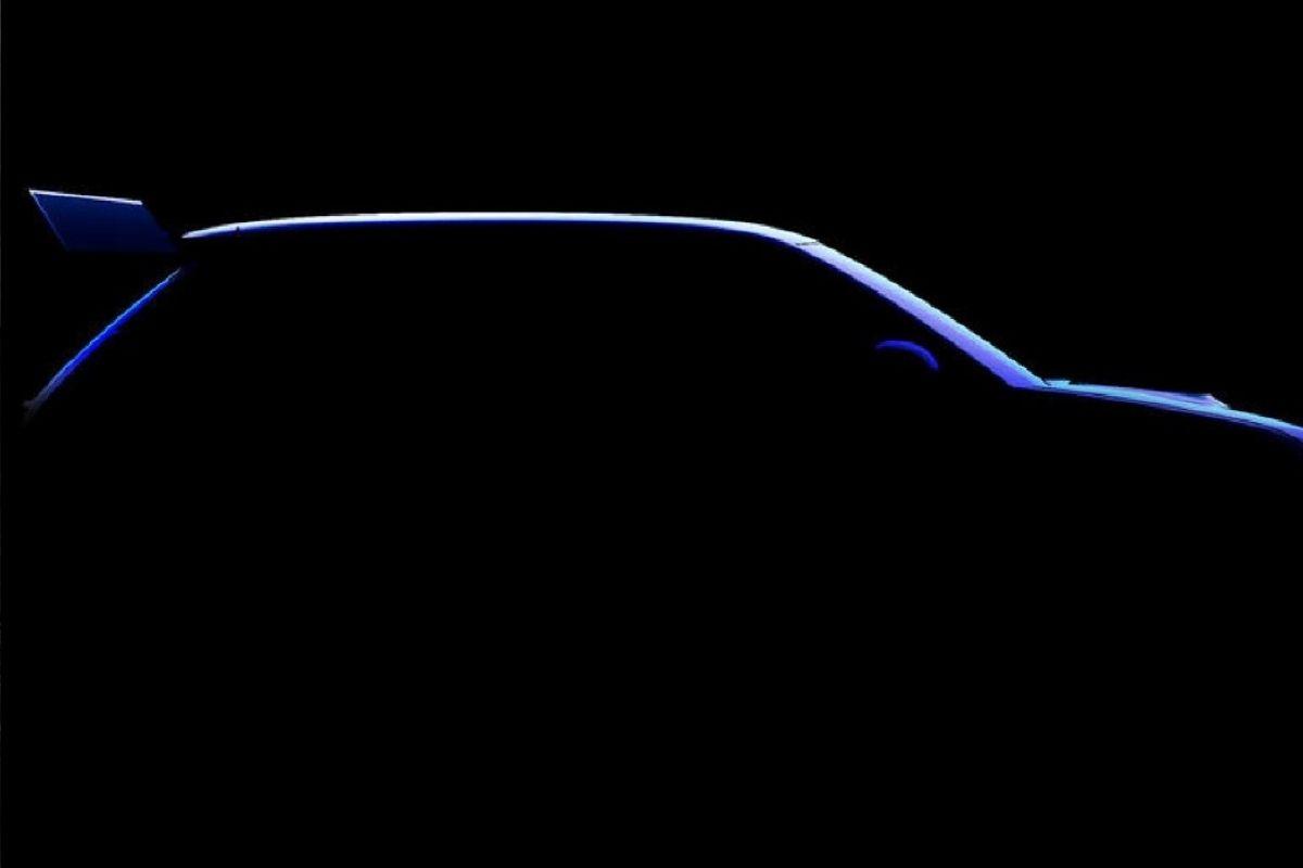 Novo Renault 5 terá versão esportiva feita pela Alpine