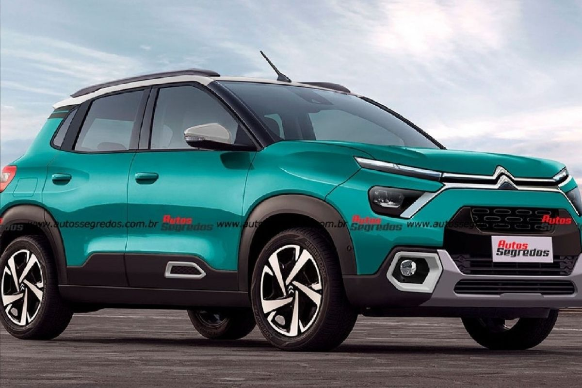 O futuro cheio de incógnitas do Citroën C3 no Brasil