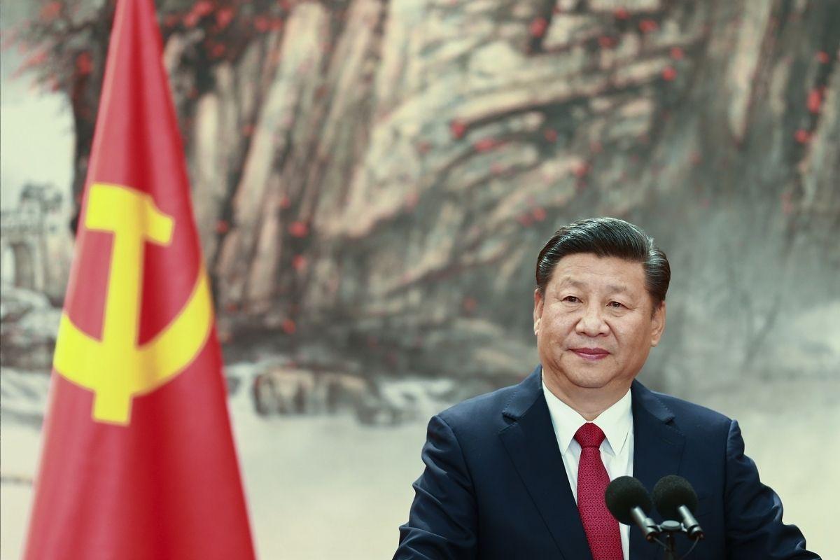 O governo sem rachaduras da China