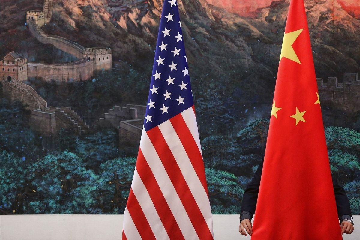 O perigo de uma guerra regional limitada entre a China e os Estados Unidos