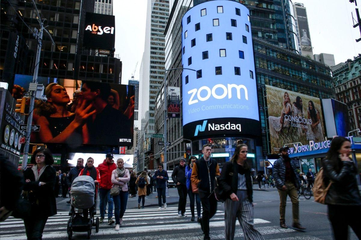 O que é a fadiga de Zoom e como ela surgiu