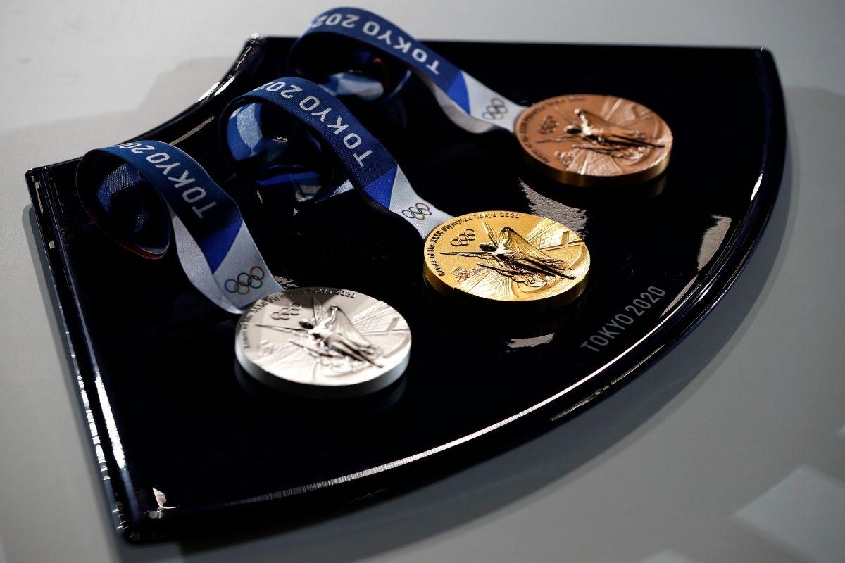 Olimpíada confira os principais resultados desta terça-feira