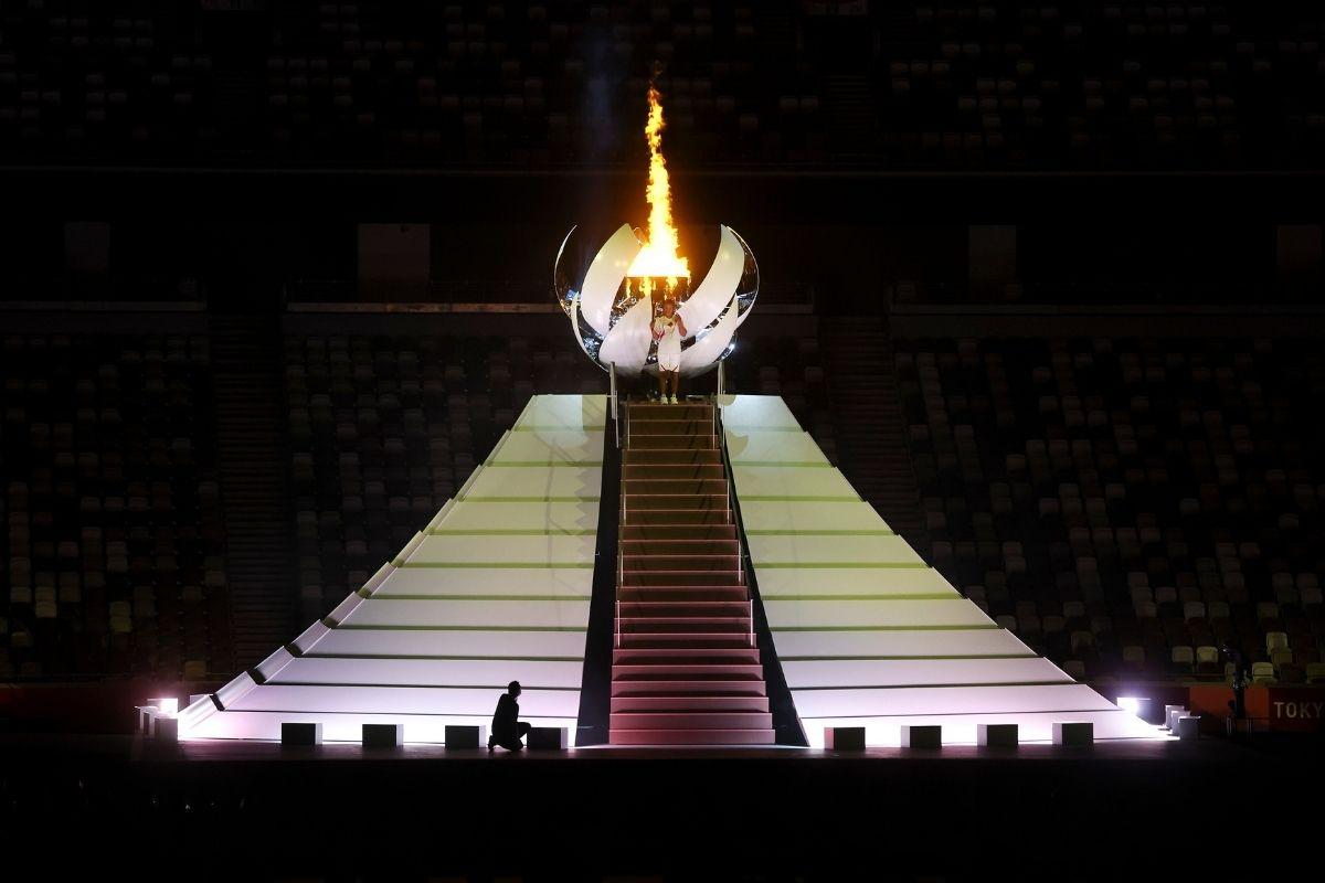 Olimpíada de Tóquio começa nesta sexta-feira