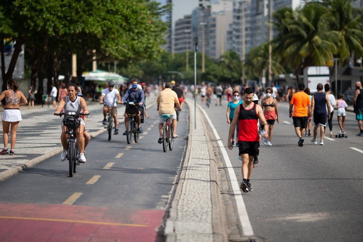 Rio de Janeiro tem crescimento vegetativo negativo pela primeira vez