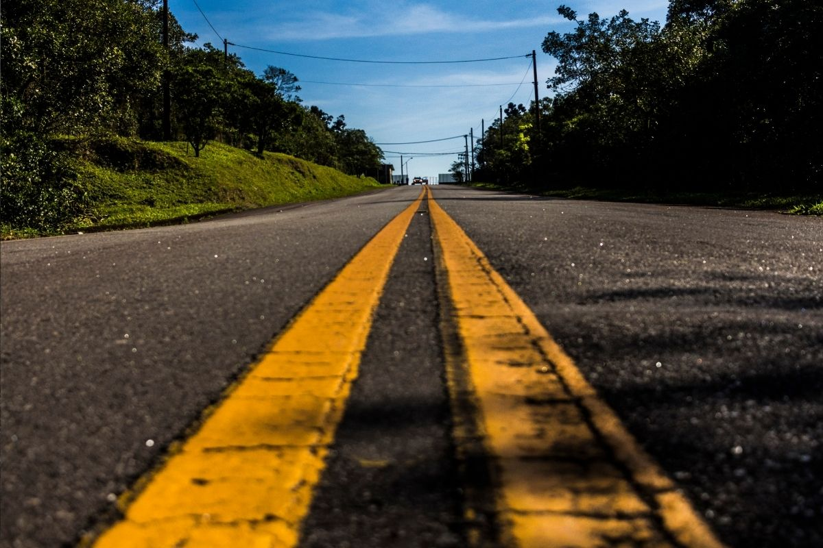 RJ obras da rodovia União e Indústria devem terminar no fim do ano