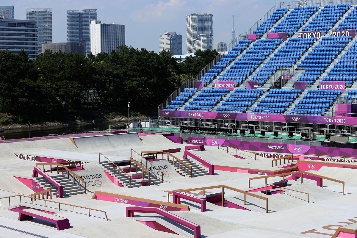 Seis modalidades estreiam em Tóquio e o Brasil tem chances em duas