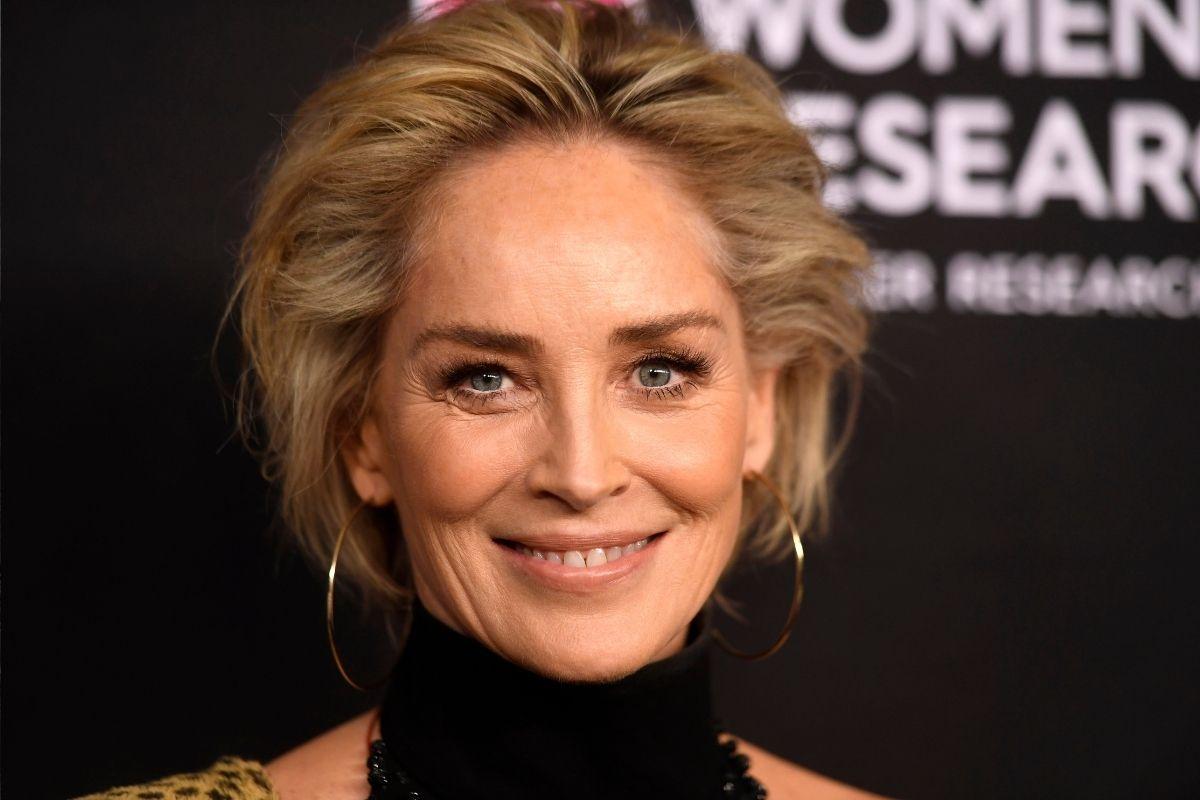 Sharon Stone está cansada da idolatria a Meryl Streep em Hollywood