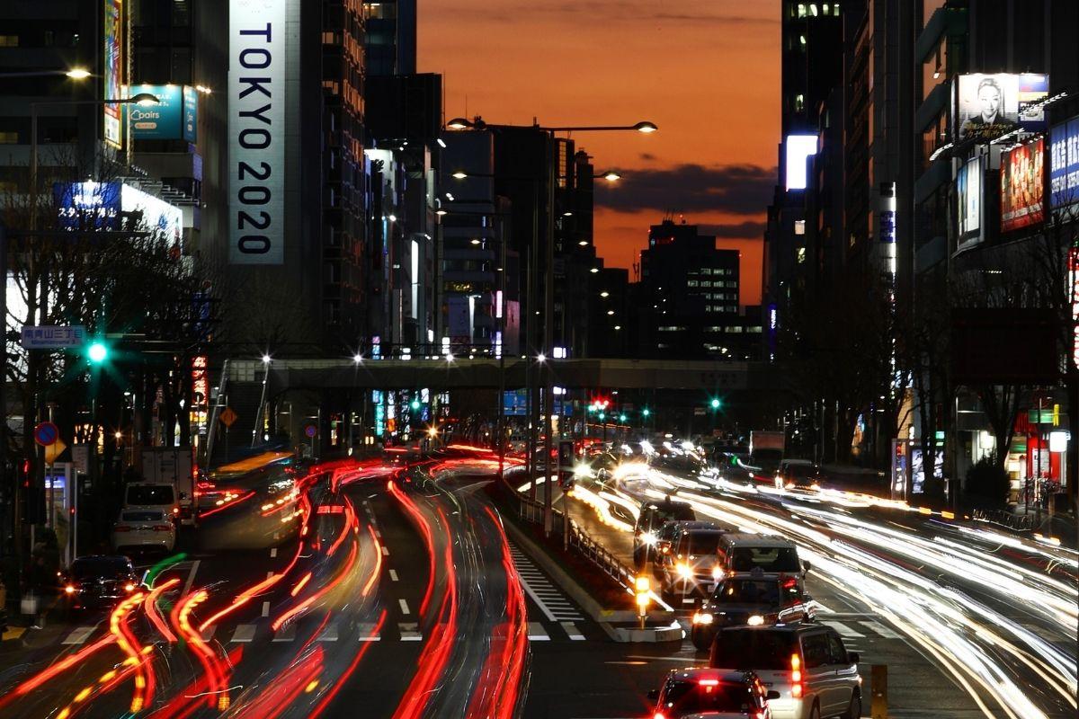 Tóquio cerca de 80 pessoas credenciadas estão em isolamento