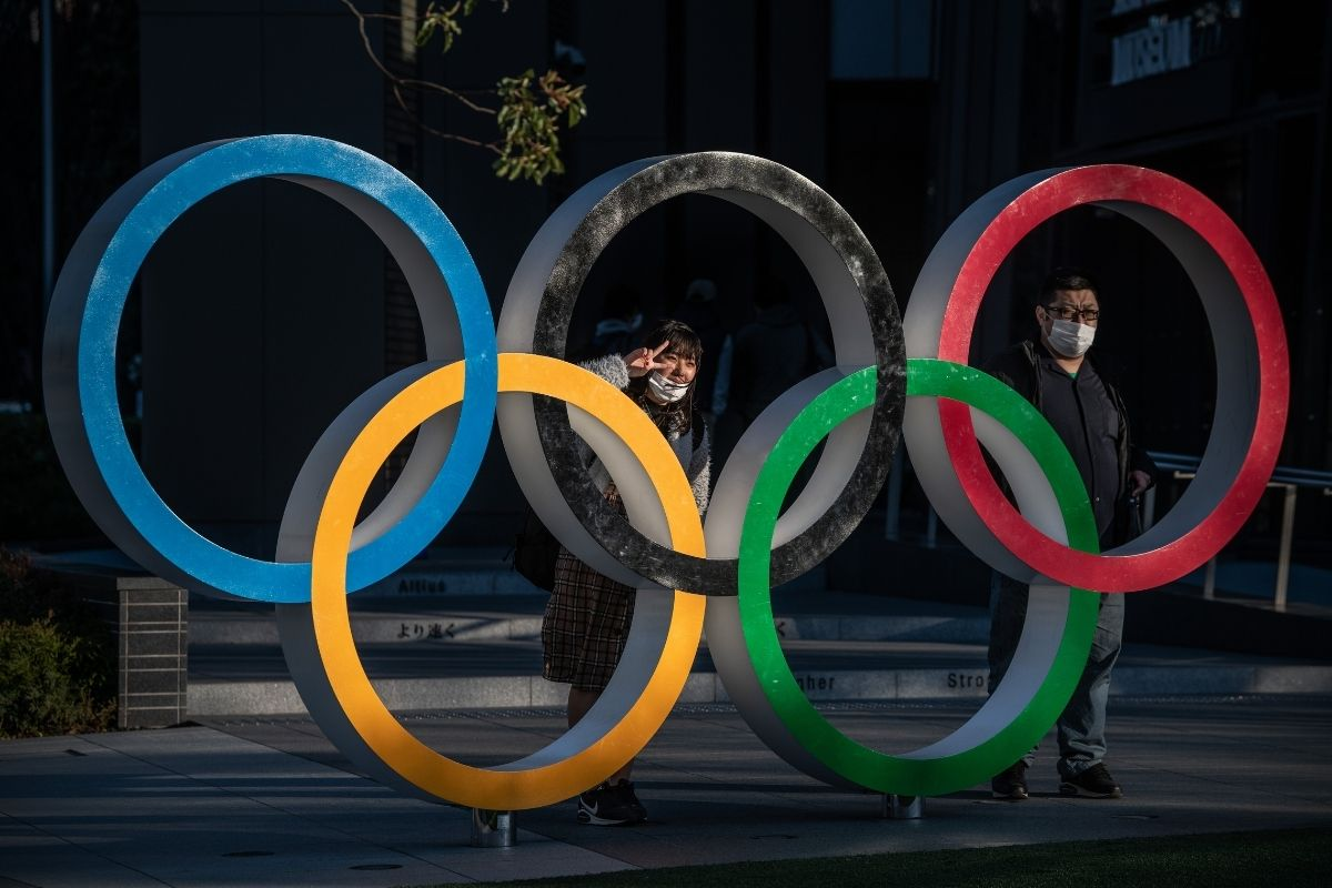 Triplica o número de refugiados participantes das Olimpíadas no Japão