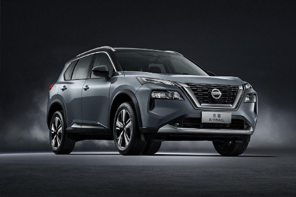 Um novo Nissan X-Trail extremo está chegando