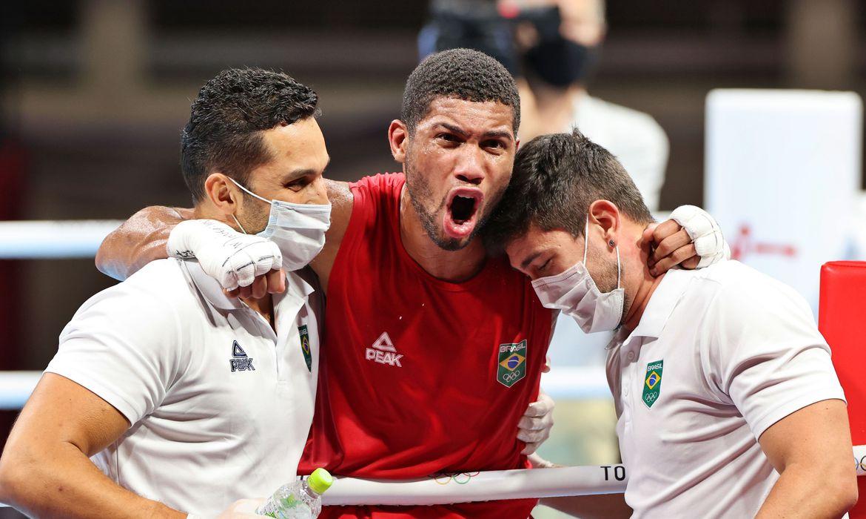 com-2a-medalha-garantida,-boxe-brasileiro-vive-expectativa-de-recorde