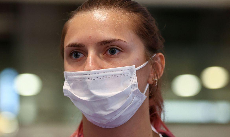 toquio:-velocista-da-bielorrussia-recebe-visto-humanitario-da-polonia