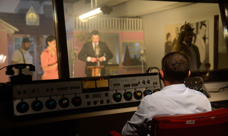 no-rio-de-janeiro,-fabio-faria-inaugura-museu-da-radio-nacional