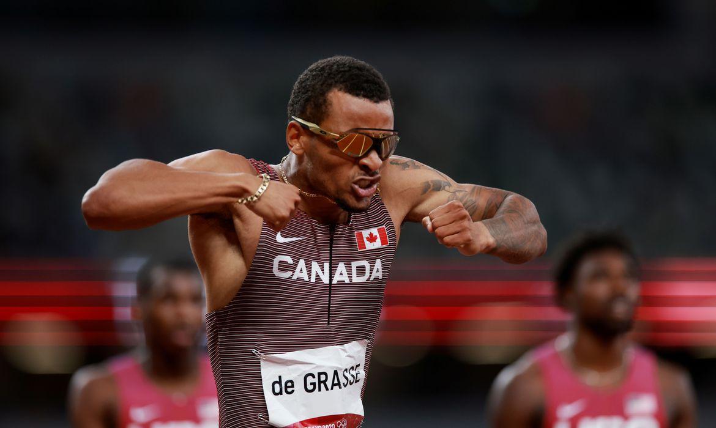 olimpiada:-canadense-andre-de-grasse-vence-prova-dos-200-m